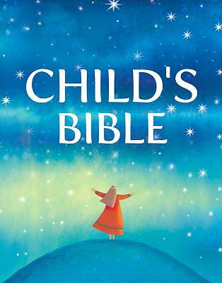 Picture of Child's Bible