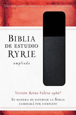 Picture of Biblia de Estudio Ryrie Ampliada