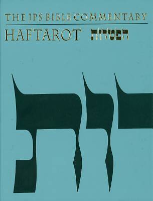 Picture of Haftarot