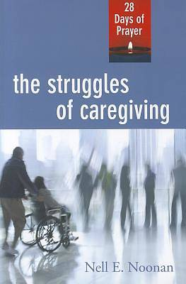 Picture of The Struggles of Caregiving