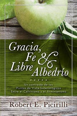Picture of Gracia, Fe & Libre Albedrio