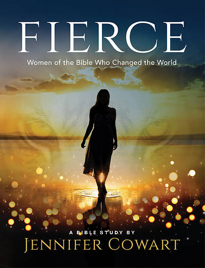 Picture of Fierce - Women's Bible Study Participant Workbook - eBook [ePub]