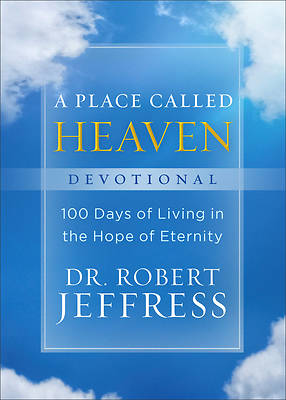 Picture of A Place Called Heaven Devotional