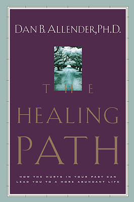 Picture of The Healing Path