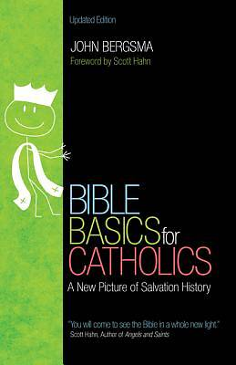 Picture of Bible Basics for Catholics