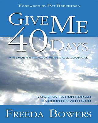 Picture of Give Me 40 Days