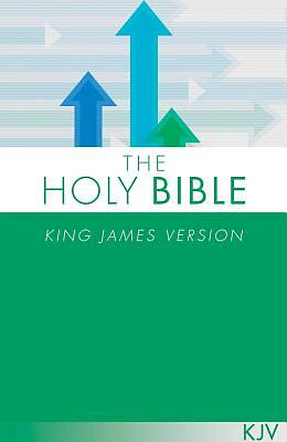 The Holy Bible KJV