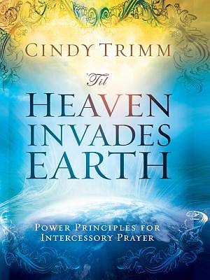 Til Heaven Invades Earth [ePub Ebook]