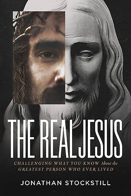 Picture of The Real Jesus