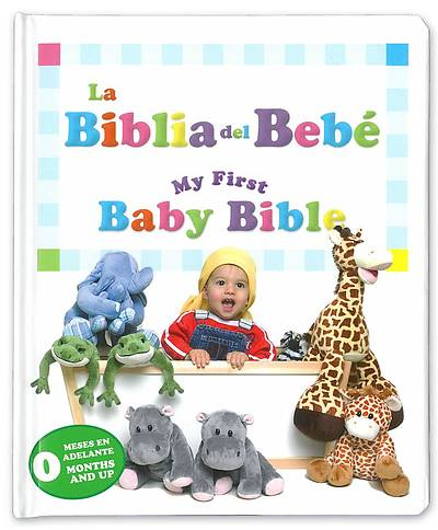 La Biblia del Bebe, My First Baby Bible