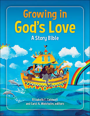 Picture of Growing in God's Love