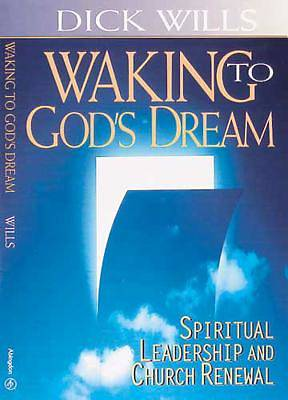 Waking to Gods Dream - eBook [Adobe]