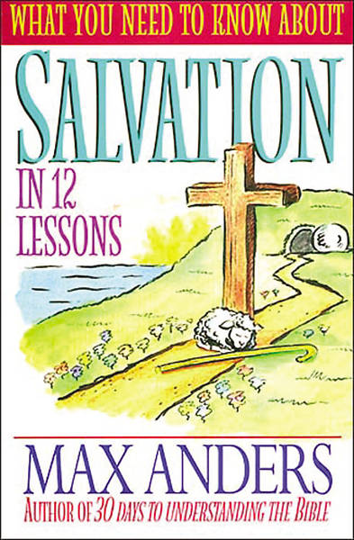 Salvation in 12 Lessons