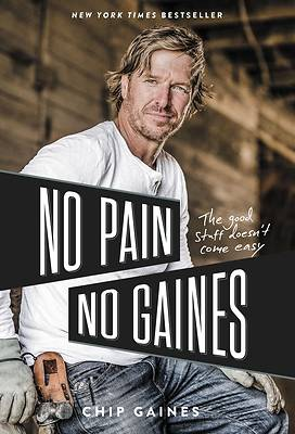 Picture of No Pain, No Gaines