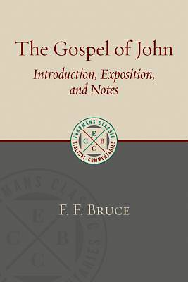 Picture of The Gospel of John
