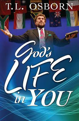 Picture of God's Life in You