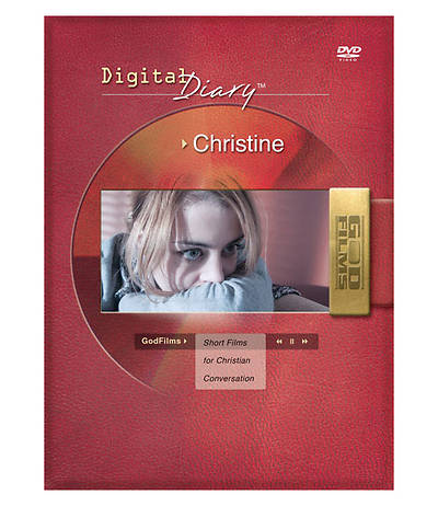 Digital Diary Christine