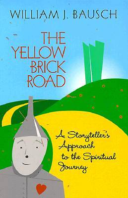 Picture of The Yellow Brick Road