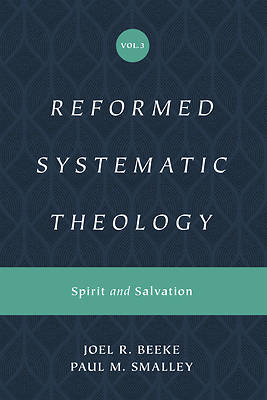 Picture of Reformed Systematic Theology, Volume 3