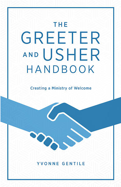 Picture of The Greeter and Usher Handbook