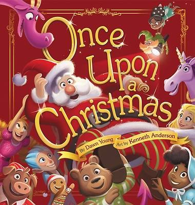 Picture of Once Upon a Christmas