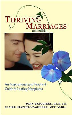 Picture of Thriving Marriages - 2nd Edition