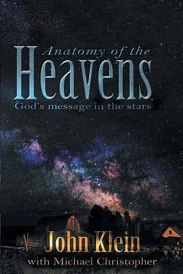 Anatomy of the Heavens