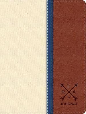 Picture of Prayer Warrior Journal