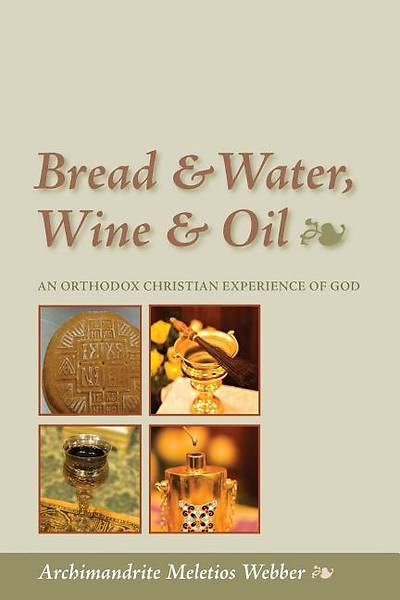 Picture of Bread & Water, Wine & Oil