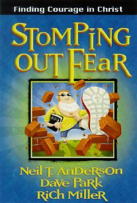 Picture of Stomping Out Fear [Adobe Ebook]