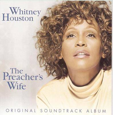 Preachers Wife; Soundtrack