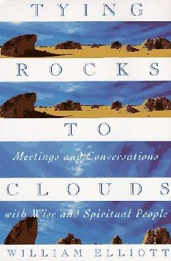 Picture of Tying Rocks to Clouds