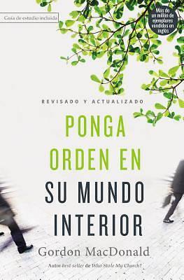 Picture of Ponga Orden En Su Mundo Interior