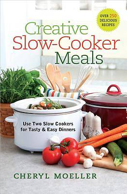 Creative Slow-Cooker Meals [ePub Ebook]