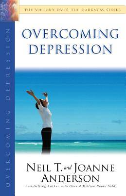 Overcoming Depression [ePub Ebook]