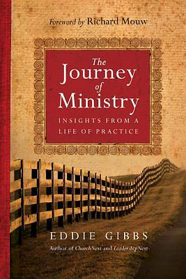 Picture of The Journey of Ministry