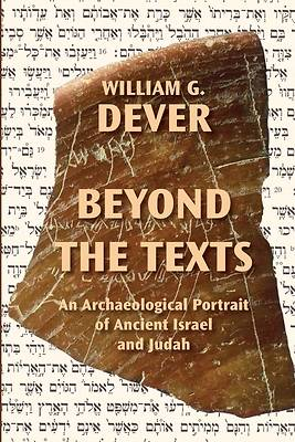 Picture of Beyond the Texts