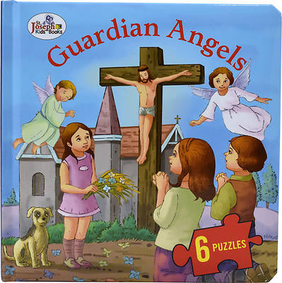 Picture of Guardian Angels