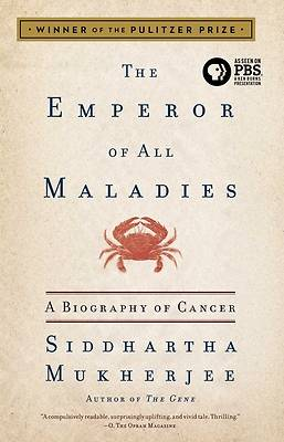 Picture of The Emperor of All Maladies
