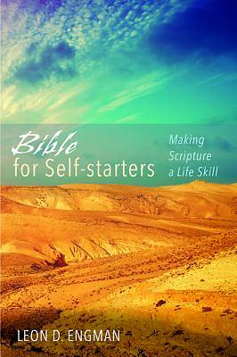 Picture of Bible for Self-Starters