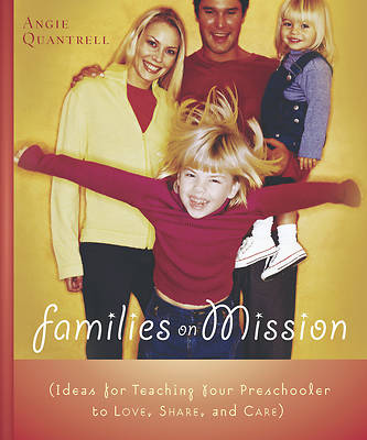 Picture of Families on Mission