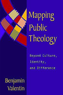 Mapping Public Theology