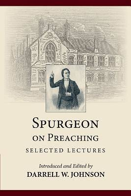 Spurgeon on Preaching