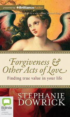 Picture of Forgiveness & Other Acts of Love