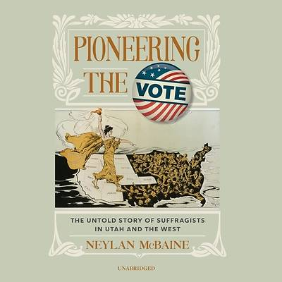 Picture of Pioneering the Vote