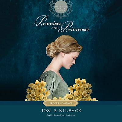 Picture of Promises and Primroses