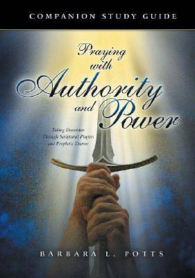 Picture of Praying with Authority and Power