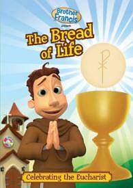 Brother Francis DVD