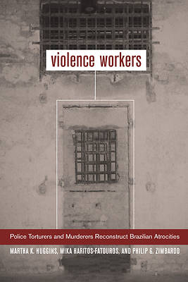Violence Workers [Adobe Ebook]