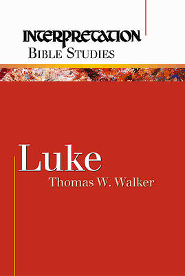 Interpretation Bible Studies - Luke
